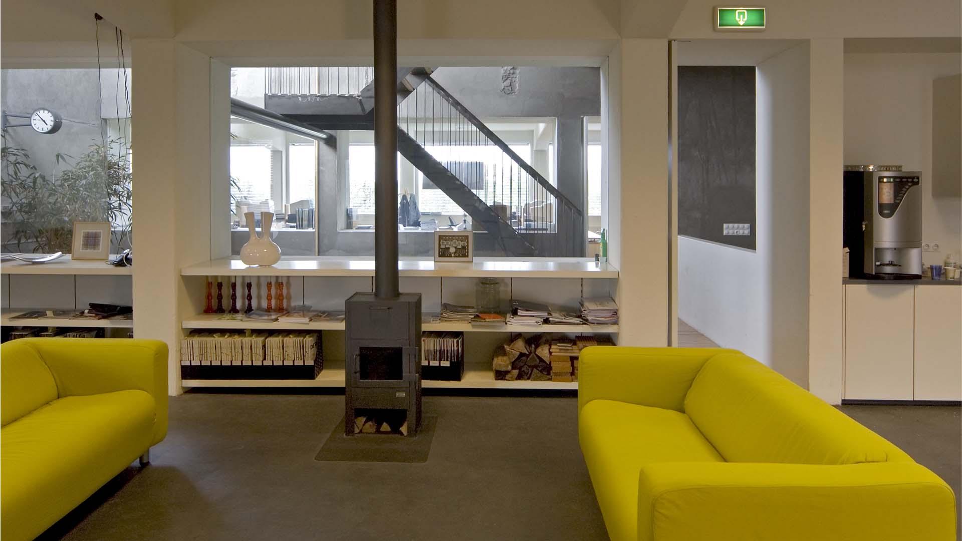 0299_Kantoor DAAD Architecten Beilen_02