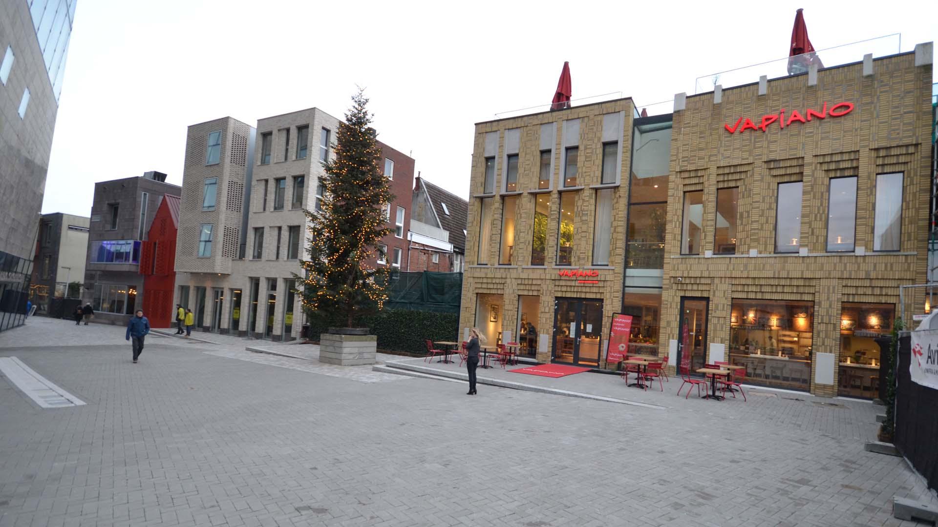 1319_Nieuwe Markt Zuid Zijde Groningen_02